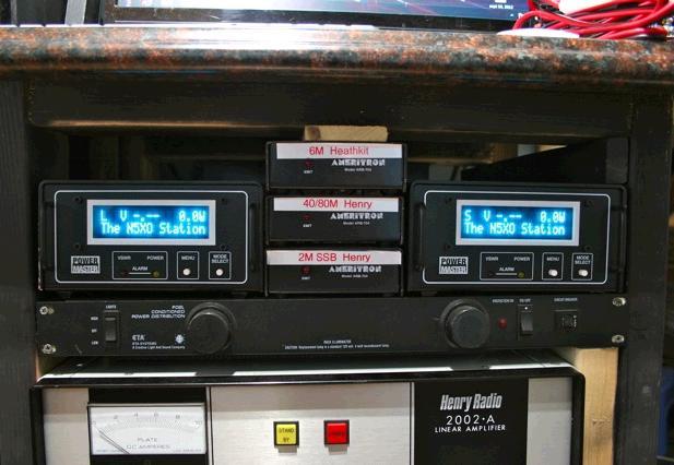 VHF & Above